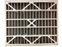 20 x 25 x 5 MERV 8 Odor Control Air Bear 255649-102-0