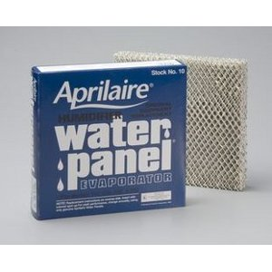 Aprilaire 550 Humidifier Water Panel #10 (OEM)-0