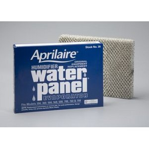 Aprilaire 600 Humidifier Water Panel #35 (OEM)-0