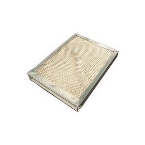 Carrier 49BF Aluminum Mesh Humidifier Filter (OEM)-0