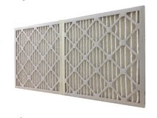 Custom air filters for air conditioners, furnaces, and commercial HVAC