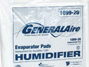 GeneralAire 1099-20 Humidifier Filter Pad (OEM)-0