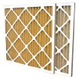 20 x 25 x 1 MERV 11 Pleated Air Filter-0