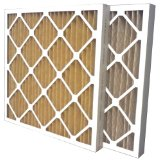 25 x 25 x 2 MERV 11 Pleated Air Filter-0