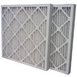 25 x 25 x 2 MERV 13 Pleated Air Filter-0