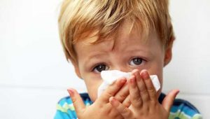 Fall allergies: Tips to reduce symptoms and provide relief