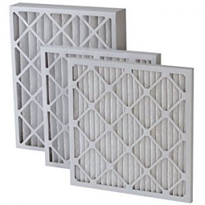 How to determine if your air filter type is the correct size for your unit