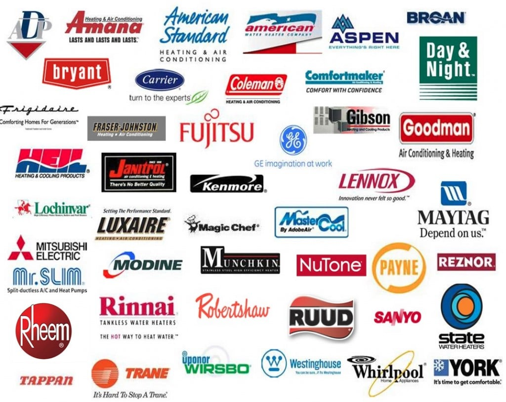The Top 3 Air Conditioner Brands We Have Filters For All