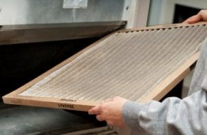 preventing diseases with air filters