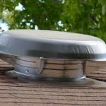 attic fans and proper attic ventilation