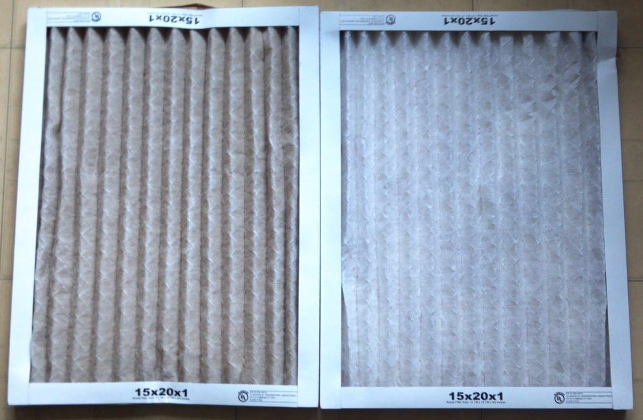 When To Change Air Filter >> How Often Do You Really Need To Change Your Hvac Filter