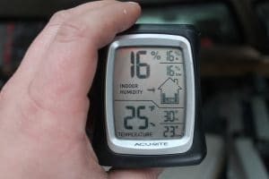 How to Control Indoor Humidity Levels