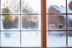 energy saving in winter indoor air quality